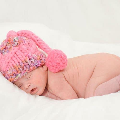 Newborn Photoshoot by Stan Plus Stan Two, Barnsley