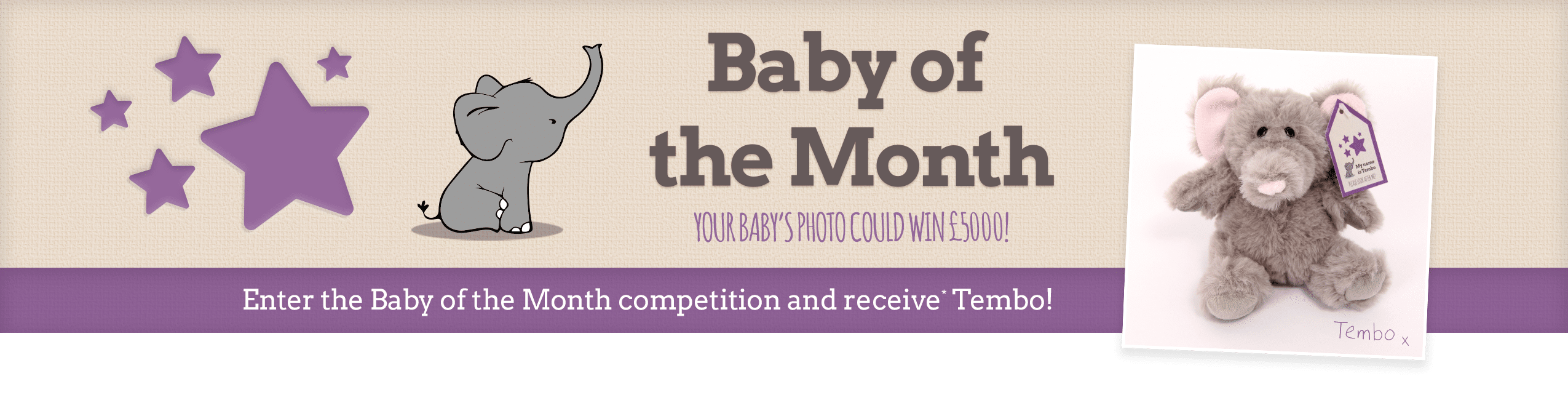 Baby of the Month | Stan Plus Stan Two Photographers of Barnsley
