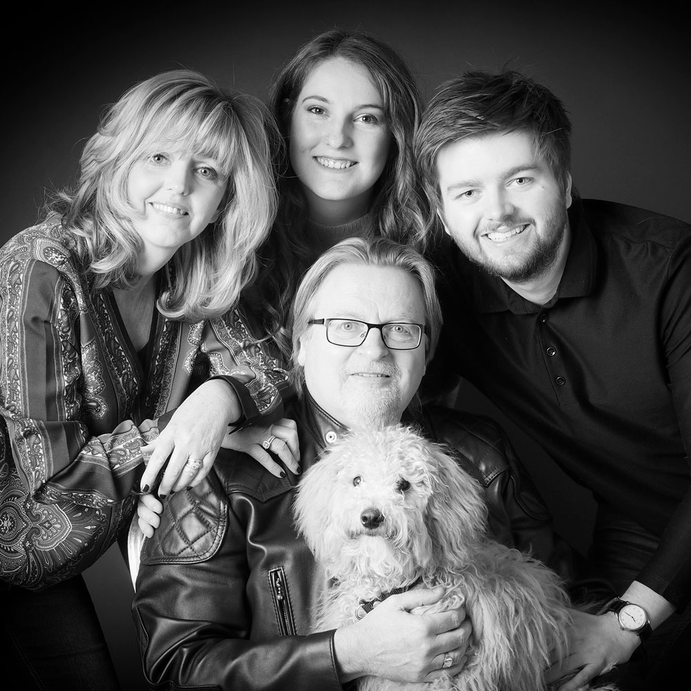 Stan Plus Stan Two | Photographers Based in Yorkshire, Specialising in Family Photography, Boudoir Photography and Much More